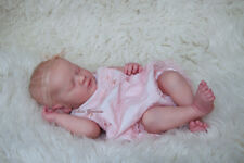 Real Born Logan BLANK VINYL PARTS TO MAKE A REBORN BABY-NOT COMPLETED