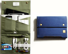 Knomo London Knomad Portable Organizer for Microsoft Surface and other Tablets