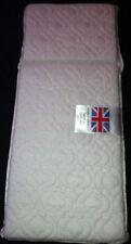 COACH BUILT PRAM DELUXE SAFETY MATTRESS matress - Marmet size - 710 x 360mm