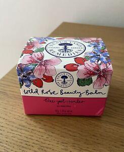 Neals Yard Remedies Wild Rose Beauty Balm