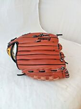 """Franklin Leather Palm Baseball Sports Glove 11-1/2"""" 4661c Left Hand Right Throw"""