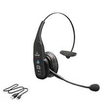 Vxi BlueParrott Wireless Trucker Noise Canceling Bluetooth Headset B350-Xt