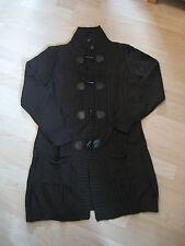 dunkelbrauner Longcardigan / Cardigan / Pullover v. Esprit Gr. XL