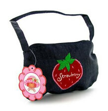 Kids Strawberry Shortcake Girls Handbag Purse
