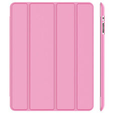 JETech Case for iPad 2 3 4 (Old Versions) Smart Cover with Auto Sleep/Wake