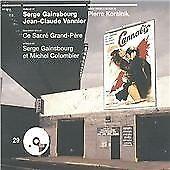 Serge Gainsbourg - Cannabis (2006)