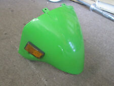2001 kawasaki zx 750p front fender (green) 35004-1333