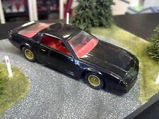 Solido Chevrolet Camaro 1:43 zwart