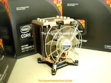Intel Extreme i7-980X Cooler Fan + Heatsink for LGA1366 CPU Original Intel - New