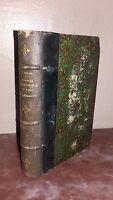 El Dr L. Veron Memorias D'Un Bourgeois De París Tomo 4 /1857/ * IN 16 3 Folios