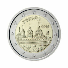 Spain/ Espagne/ España 2€ Euro commemorative coin 2013 Escorial Monastery - UNC