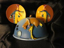 2015 Disney Christmas Ear Hat Ornament Fantasia - Dance of the Hours - LE