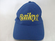 Bailey's Blue Adjustable Embroidered Hat (By Bailey's Wear)