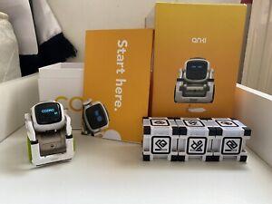 Anki Cozmo Robot - Interactive Toy Robot - SAME DAY DISPATCH