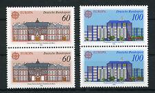Bund 1461/2 ** - Paar - EUROPA