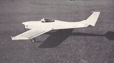 Vintage Sting Ray Aerobatic Sport Pattern Plane Plans, Templates, Instruc