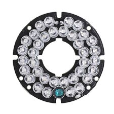 Infrared IR 36 Led Illuminator Board for CCTV CCD Security Camera T4K8 L4T3