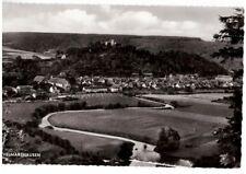 Ak Helmarshausen, Hessen, Ortsansicht, gelaufen um 1965 (17g)