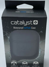 catalyst waterproof case for airpods Special Edition Black