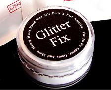 Cosmetic Glitter Glue Adhesive Face Body Tattoo Halloween Skin SafeFestival Pros
