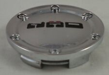 NAD Wheels Chrome Custom Wheel Center Cap Caps (1) # W-502-1