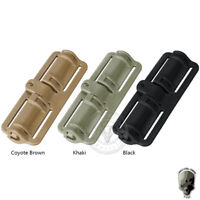 TMC APC Quick Release Button Buckle 2PCS For Tactical Vest MOLLE System Airsoft