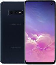 Samsung Galaxy S10e SM-G970U - 128GB - Prism Black (AT&T) (Single SIM) OPEN BOX