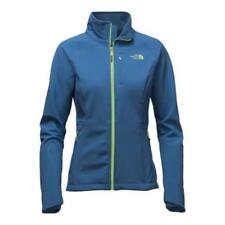 Women's North Face Apex Bionic 2 Softshell Jacket Shady Blue Size M ~NWT $149