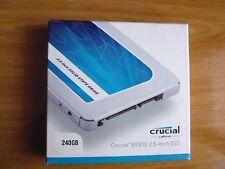 Crucial 240 GB BX300 CT240BX300SSD1 2.5 SSD