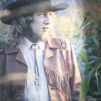 JOHN ANDERSON Countrified - NEW SEALED 1986 Vinyl LP Record Folk Country RARE!
