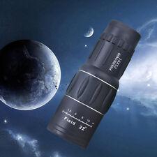 746| Jumelle/Monoculaire-Telescope-Longue-Vue vision-16x52 Dual/Focus-loupe