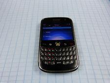 BlackBerry Bold 9000 Schwarz! Ohne Simlock! TOP ZUSTAND! QWERTZ!