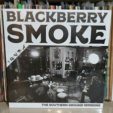 LP BLACKBERRY SMOKE - THE SOUTHERN GROUND SESSIONS
