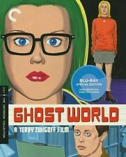 Ghost World The Criterion Collection Blu-ray