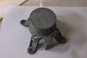 MOUNT BACK PLATE FOR A K&B .?? R/C SPORTSTER MODEL AIRPLANE ENGINE,