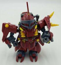 Gundam SD SA-S Action Figure 2003 Loose