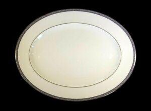 Beautiful Wedgwood Palatia Large Oval Platter