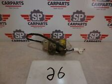 Toyota Echo 2000 2001 2002 2003 2004 2005 OEM trunk lid lock latch actuator