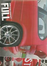 SP35 Clipping-Ritaglio 2002 Bmw 318ti Compact