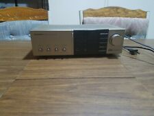 Vintage Pioneer a-x5 Integrated amplifier
