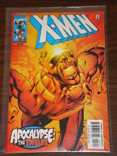 X-MEN #97 VOL2 MARVEL COMICS WOLVERINE FEBRUARY 2000