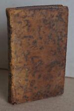 Essai sur l'Homme et Essai sur la Critique par M. Pope. 1752