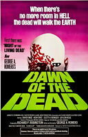 72182 DAWN OF THE DEAD Movie Horror Zombies Wall Print POSTER CA