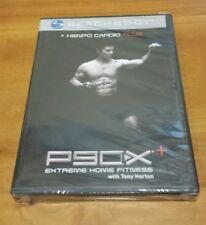 P90X+: Kenpo Cardio Plus (DVD) Extreme Home Fitness with Tony Horton workout NEW