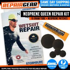 Stormsure Neoprene Queen Wetsuit Repair Kit