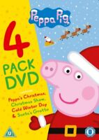 Neuf Peppa Pig - The Christmas Collection DVD
