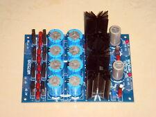 ASSEMBLED DUAL LINEAR TECHNOLOGY LT1083 LT1083CP ADJUSTABLE DC REGULATOR