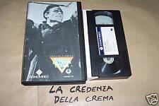 [5838] La terra trema (1948) VHS Luchino Visconti