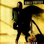 Living with the Law by Chris Whitley (CD, Jul-1991, Columbia (USA))