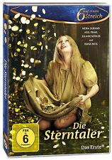 DVD * DIE STERNTALER - 6 Sechs auf einen Streich  # NEU OVP %